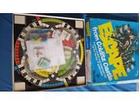 Board game 60s rare