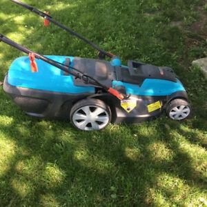 Gardena 42E Lawnmower