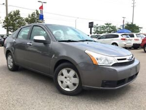 2009 Ford Focus SE**KEYLESS ENTRY**A/C**