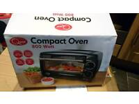 SOLD Quest Compact Oven