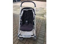 urbo pushchair pram for sale