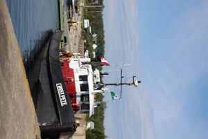 63' Tug for Sale