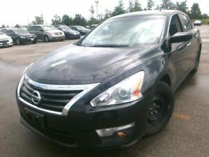 2013 Nissan Altima 2.5**CERTIFIED** PRICED TO SELL