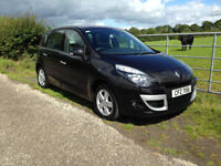 2010 Renault Scenic 1.5 Dci Dynamique*Mot July 2018* Service History*Just Serviced*Great Condition*