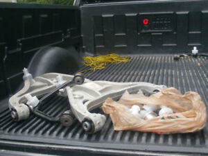 Ford f150 and explorer parts 2007