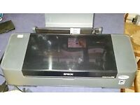 Epson Printer stylus D92