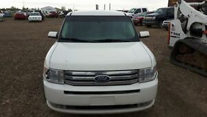 2011 Ford Flex SEL AWD
