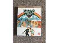 Logan's run on blu ray