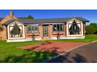 Luxury Lodge For Sale Stately Albion Brand New Holiday Home 12 Months Holiday North Yorkshire
