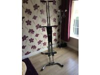 Max Climber-Vertical Climbing Fitness System Home Multi Gym