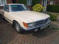 Mercedes CLS Auto old is gold Classic 450 Superb drive Excellent Cond £7999 half price sale