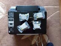 Epsom DX8450 printer wth spare ink cartridges good working order