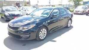 2017 Kia Optima 4dr Sdn LX