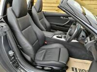 BMW Z4 20i sDrive M Sport 2dr FULL BMW SERVICE HISTORY (mineral grey metallic) 2014