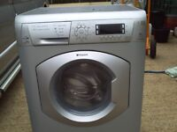 hotpoint wdd960 washer dryer 7kg