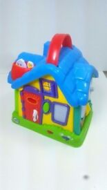 LeapFrog My Discovery House - kids toy
