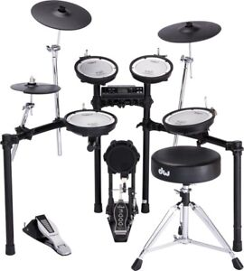 Roland TD-4 Electric Drum Kit