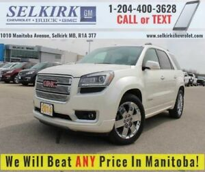 2014 GMC Acadia Denali *ULTIMATE LUXURY*