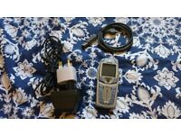 Nokia 6820 - Grey (Unlocked) Mobile Phone QWERTY VINTAGE COLLECTORS