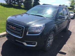 2014 GMC Acadia SLT AWD LEATHER, SUNROOF,
