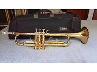 Yamaha YTR2330 Bb Trumpet