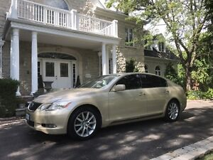 2006 Lexus GS300 Amazing Condition 202K Cert and E-Tested