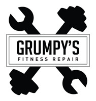 Grumpy's Fitness Equipment Repairs!