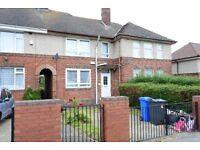 3 Bedroom Terraced House   Berners Road   S2