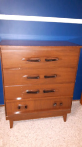 dresser pick up today for 70.00