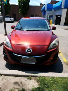 2010 Mazda 3 Hatchback - Certified and E-Tested