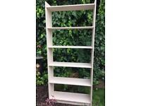 Bookcase shelves