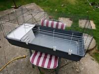 Rabbit guinea pig rat cage