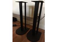 Speaker Stands - metal