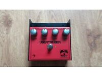 German Bass Guitar Overdrive Distortion Pedal Excellent Condition
