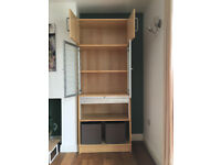 Multi purpose Shelves / Cabinet