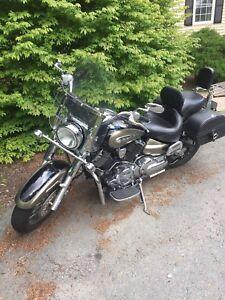 2010 Yamaha Classic 1100