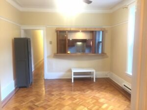Downtown 4 BR/ 2 full Bath. Near Concordia, Dawson and Atwater
