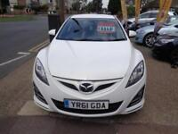 BAD CREDIT CAR FINANCE AVAILABLE 2011 / 61 MAZDA6 MAZDA 2.2D TAKUYA