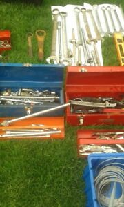 Misc tools will sell seperate or as a lot. reasonable offers