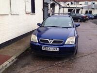 Vauxhall Vectra for Sale/Scrap
