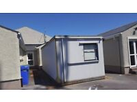 2 Room Office Container - 3.1m x 7.4m - Need gone