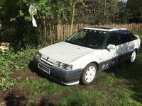 1992 Rover 216 SLI (Honda engine )