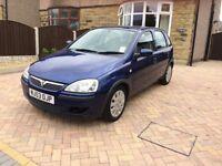 Vauxhall Corsa 1.2 Petrol Hatchback 5 Door