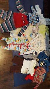 3-6 Month Clothing