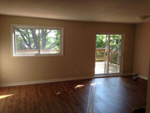 8 month 4 Bedroom House Rental $1880/mo. inc.  (593 College)