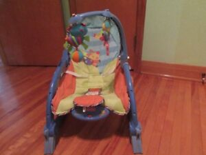 Chaise Fisher-Price