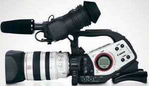 I'm looking to purchase a Canon XL2 or a Canon XL-H1 Pro Camcor