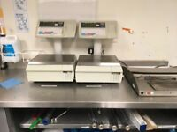 Supermarket Till with Scale, Multifunctional, Perfect Condition. Avery Berket/M0400. Cheapest to Buy