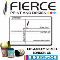 Print and Design - Professional Printing with Economical Pricing
