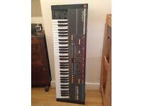Roland Juno 106 (needs repair)